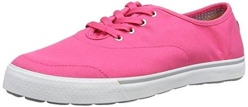 Skechers 13732 Zapatillas de Material Sintético para Mujer rosa - Pink (PNK)