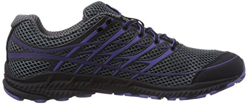 material GREY mujer sintético gris DARK MIX PURPLE Zapatos Grau de MASTER 2 correr GLIDE Merrell MOVE para LT zq7ZRvvPn
