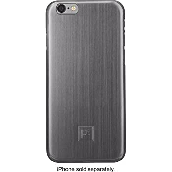 brushed metal iphone 6 case