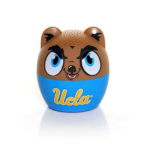 NCAA Bitty Boomer Wireless Bluetooth Speaker, UCLA Bruins