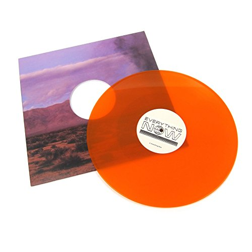 Music : Arcade Fire: Everything Now (Colored Vinyl) Vinyl 12""