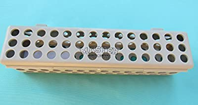 Instrument Sterilizing Tray Container Sterilization Plastic Cassette GRAY Microbial Protection
