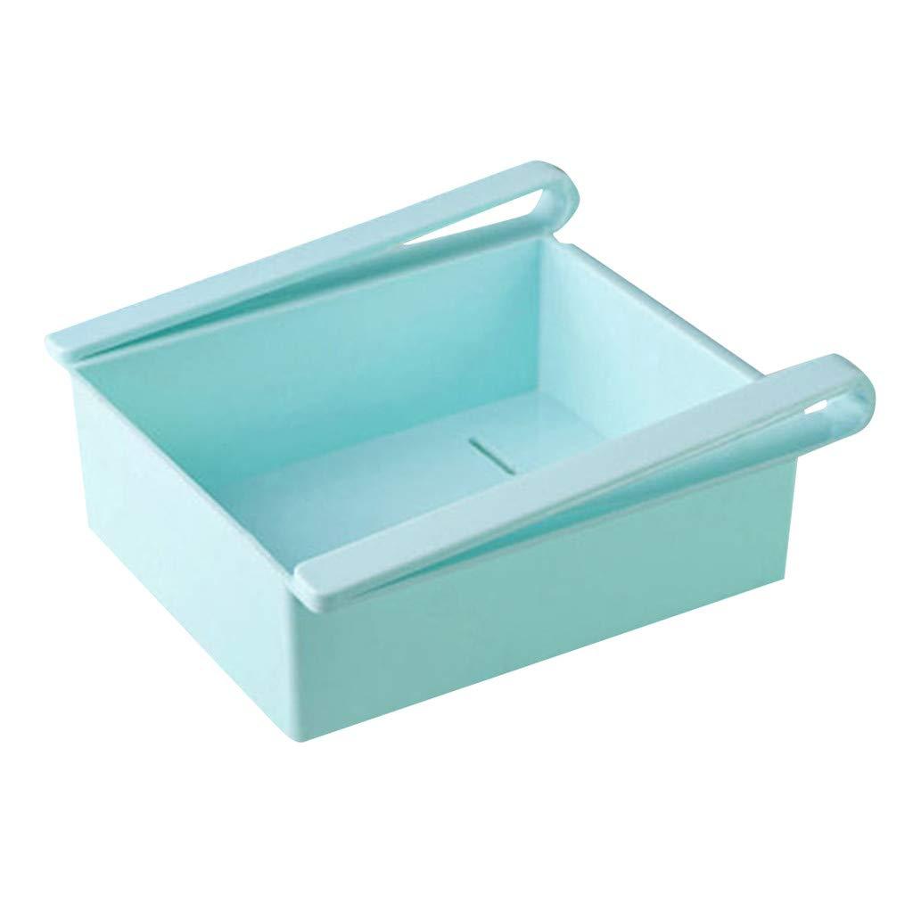 HCFKJ - Estantería organizadora para frigorífico o congelador ...