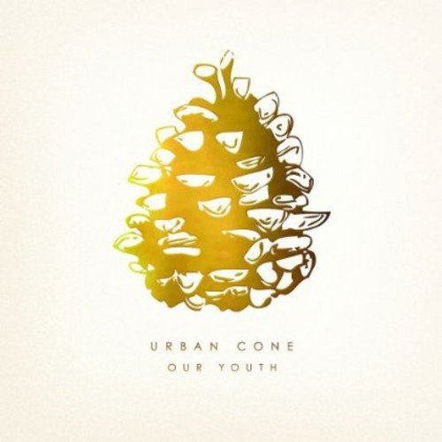 CD : Urban Cone - Our Youth (Hong Kong - Import)