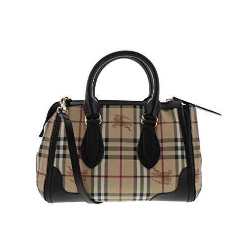 af8e346edc78 Burberry Gladstone Tote Bag 3870759 Chocolate - Buy Online in Oman ...