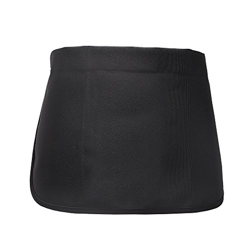 Fame Fabrics 18500 F77X XLarge Dealer Apron, Black