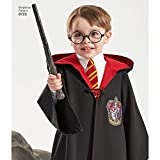 Simplicity 8723 Harry Potter Cosplay and Halloween
