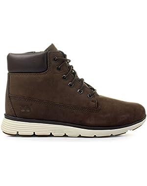 Youths Killington 6 Inch Nubuck Boots