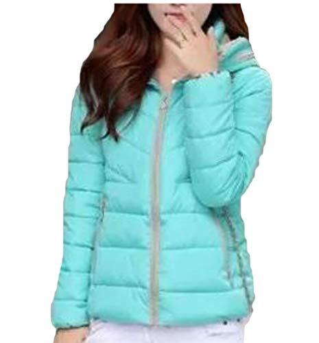 Down Long Womens Jacket Packable Sleeves Puffer Ultralight 1 EKU Hooded Sqwp4q0