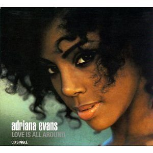 Love Is All Around by RCA