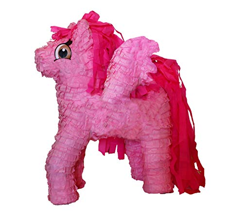 My Little Pony Pinata (Aztec Imports Pinatas Little Pony Pink)
