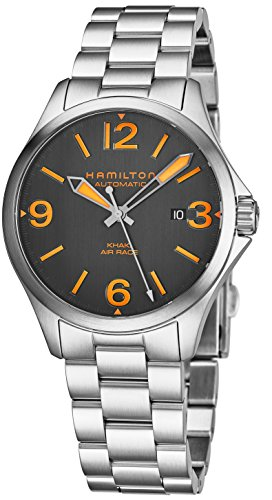Hamilton Mechanical Watches - [Hamilton] HAMILTON watch khaki mechanical self-winding H76235131 Men's [regular imported goods]