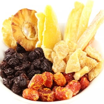 Dried fruit Trial Set that contains the popularity of the seven by no!no! (Image #2)