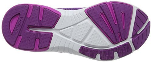 Aviva Fitness Purple Shoes Women's Vionic Purple wRSxdOpnwq