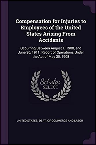 Compensation for Injuries to Employees of the United States