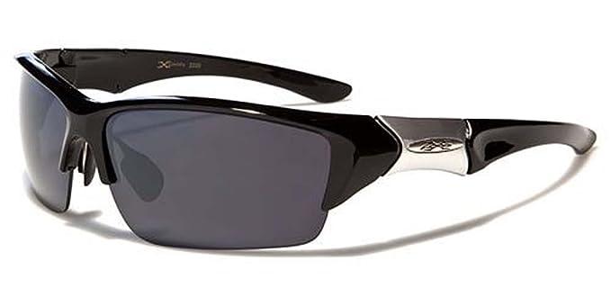 X-Loop Half Frame Cycling Baseball Running Sports Sunglasses