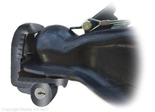 Buy master lock trailer coupler lock review