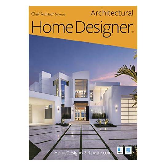 Home Designer Architectural – PC Download