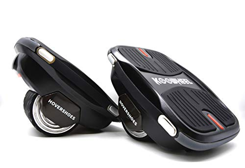 Transfomerable & Convertible Hovershoes Electric Roller Skating Shoes/Self