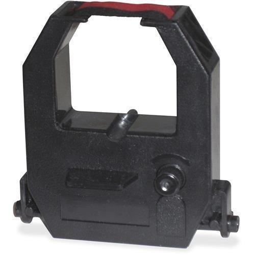 ACP390135000 - Acroprint Ribbon Cartridge - Red, (Acroprint Black Ribbon Cartridge)