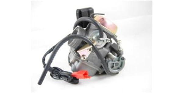 Amazon.com: 16100-KAT-913-1 parte de carburador de 9 ...