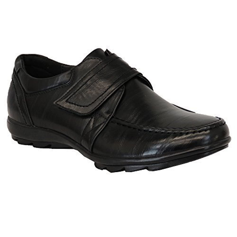 Boys' Shoes 6906 Black UK 10