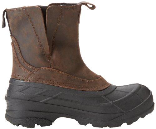 Kamik Men's Dawson Snow Boot Gaucho Brown 13aU3qq