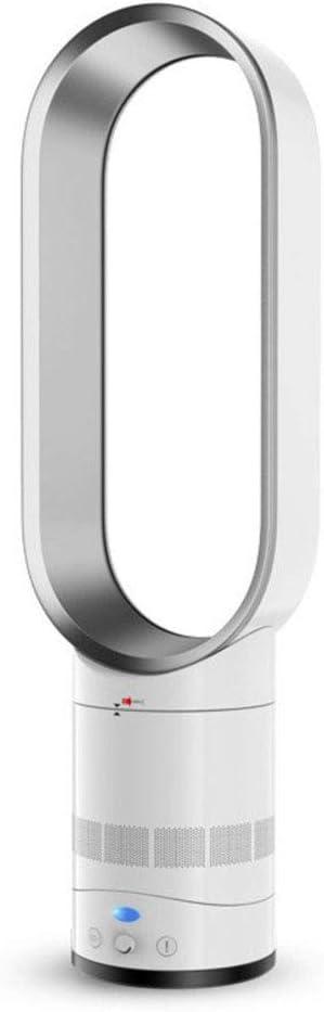 HYXL Climatizador portátil,Ventilador sin aspas Aire,Iones Negativos Seguridad Ventilador de la Torre Humidificador,Silenciar Fan-La Plata 20x66cm(8x26inch): Amazon.es: Grandes electrodomésticos