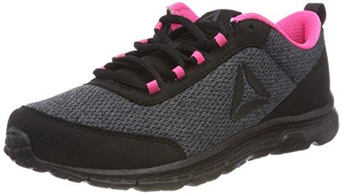 de Speedlux Reebok Trail Grey Ash 000 0 Negro Zapatillas Acid 3 Mujer Pink Black Running para rrTXqdI