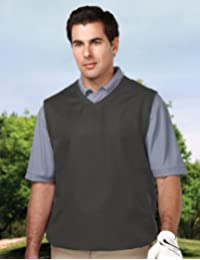 Tri Mountain Big and Tall Windproof Water-Resistant Vest....