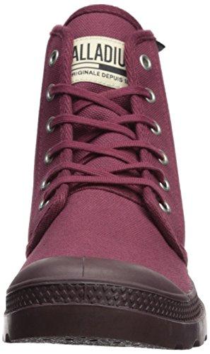 Palladium Boot Orginale Ankle Hi 604 Pampa Red rT6qrwPx