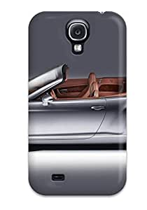 Premium Durable Vehicles Car Fashion Tpu Galaxy S4 Protective Case Cover by lolosakes