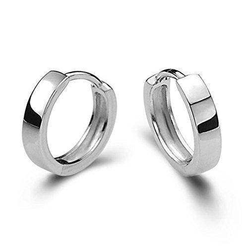 Fashion Jewelry Sterling Silver Earring