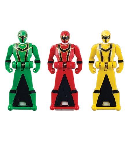 megaforce power rangers - 7