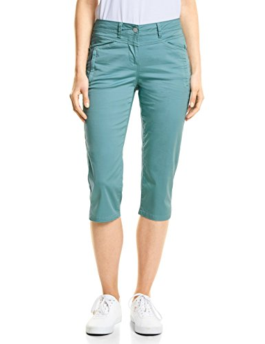 Green Para Cecil 11425 gingermint Mujer Pantalones Verde X0qCqxZw