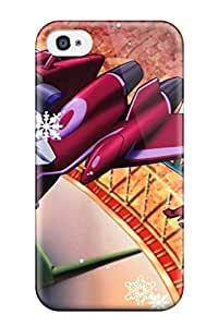 New Fashion Case Cover For Iphone 4/4s(ZOO-180LVgGPNpA)