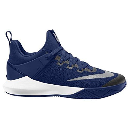 優先権樹皮動(ナイキ) Nike Zoom Shift メンズ バスケットボールシューズ [並行輸入品]
