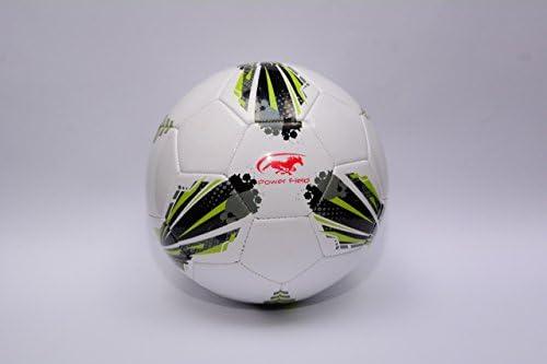 powerfield Match – Balón de fútbol oficial probado calidad tamaño ...
