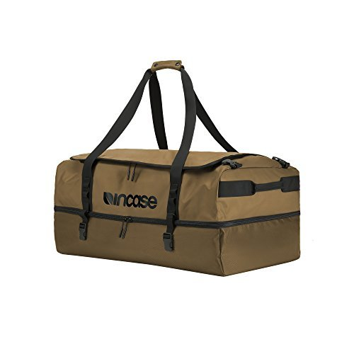 Incase Tracto Split Duffel M (Bronze) by Incase