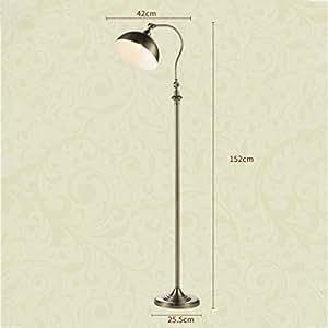 Amazon.com: MOM Long Pole Floor Lamp,Led Creative Floor Lamp ...