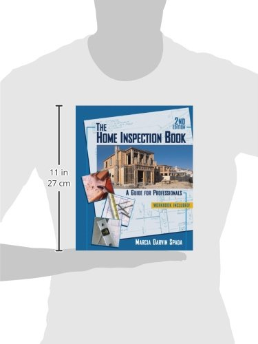 Home Inspection Book: A Guide for Professionals by ONCOURSE LEARNING