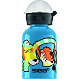 SIGG GO TEAM 0.3L KIDS BOTTLE