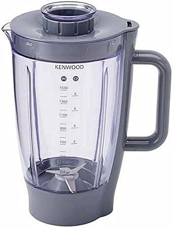 Kenwood AT262 - Jarra para robot de cocina Kenwood Prospero KM260, KM261, KM262, KM264 y KM266: Amazon.es: Hogar