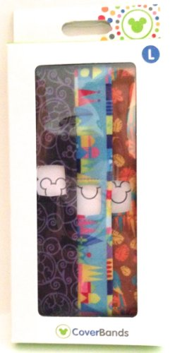 Disney Fastpass Magicband Coverbands Haunted product image