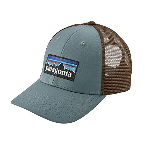 Patagonia Mens P-6 LoPro Trucker Hat (Shadow Blue) from Patagonia
