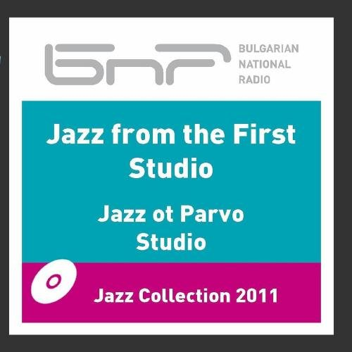 First National Studios - Jazz from the First Studio