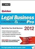 quicken 2012 software - Quicken Legal Business Pro 2012 (Software - Business / Finance)