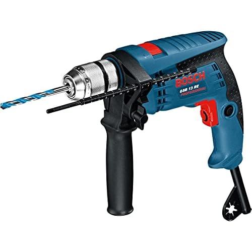chollos oferta descuentos barato Bosch Professional GSB 13 RE Taladro percutor 600 W 0 2800 rpm Ø max perforación hormigón 13 mm en caja