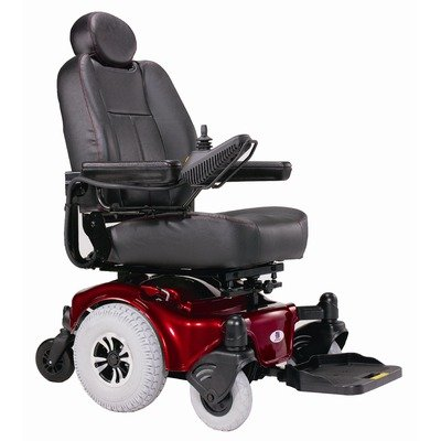 Allure Power Wheelchair