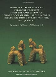 Important Artifacts and Personal Property from the Collection of Lenore Doolan and Harold Morris, Including Books, Street Fashion, and Jewelry by Leanne Shapton (2009-02-03)